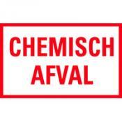 Chemisch afval