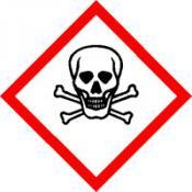 GHS 06 giftig
